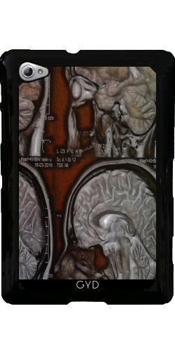 DesignedByIndependentArtists Hülle für Samsung Galaxy Tab P6800 - Die Roswell Archiv by Lucia (Die Alien Archive)