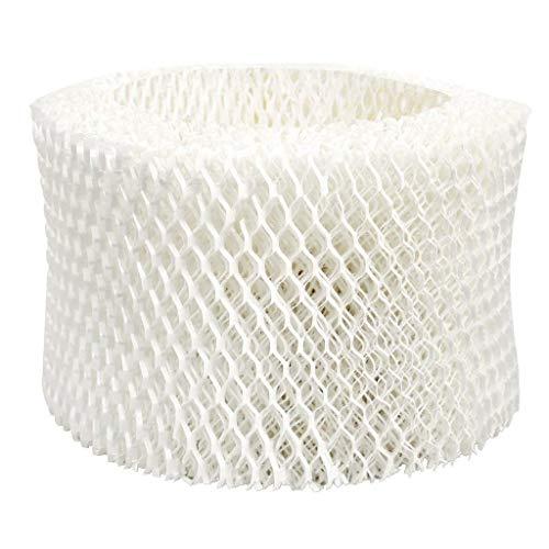 R-Cors Ersatzfilter Luftbefeuchter Filter für Für Honeywell HAC-504 Serie Luftbefeuchter Ersatzfilter 1St (White) -