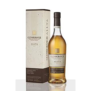 Glenmorangie ALLTA Single Malt Scotch Whisky 10th Private Edition 70cl Bottle