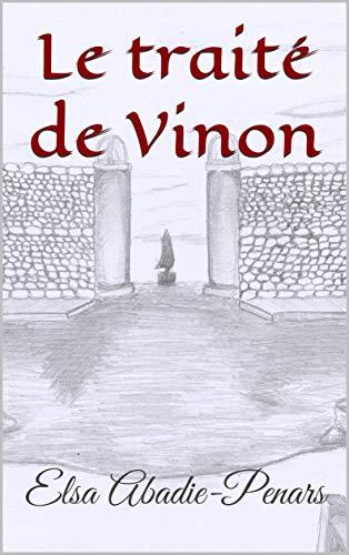 Couverture du livre Le traité de Vinon