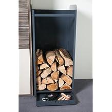Brennholzregal innenbereich  Suchergebnis auf Amazon.de für: brennholzregal innen