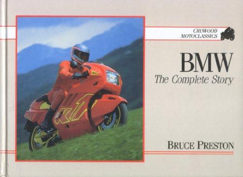 BMW (Crowood Motoclassics)