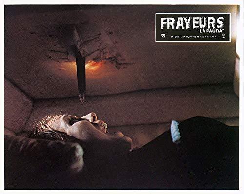 Image de Frayeurs [Édition Collector Blu-ray + DVD + Livre] [Édition Collector Blu-ray + DVD + Livre]