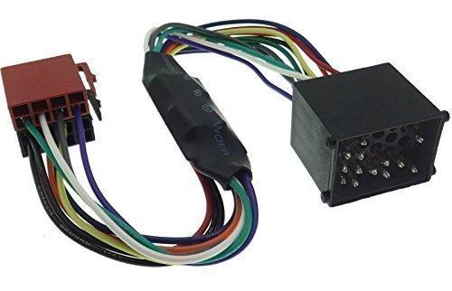 BMW Aktivsystem Adapter Lautsprecher 3er 5er 7er Z3 Mini X5 Harman Kardon Kabel