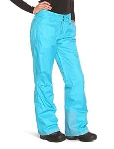 Patagonia W'S Insul Snowbel Pantalon de ski femme Curacao XS
