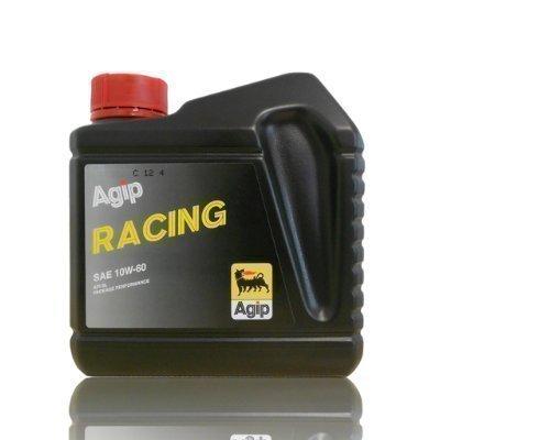 Agip Racing Huile de moteur SAE 10W-60, 1 l, huile de moteur haute performance pas cher
