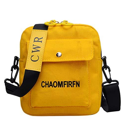 Mitlfuny handbemalte Ledertasche, Schultertasche, Geschenk, Handgefertigte Tasche,Frauen-reine Farben-beiläufige Tote-im Freienbeutel-Segeltuch-Handtaschen-Reißverschluss-Umhängetasche