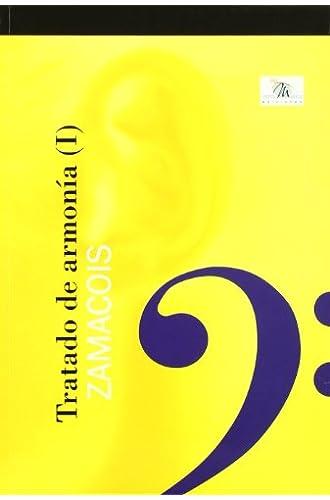 Tratado De Armonía I, Zamacois, Colección Musica