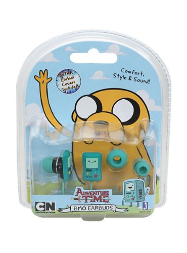 adventure-time-beemo-bmo-ecouteurs