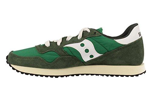 Zapatilla Saucony S70369-3 Verde Dxn Grün