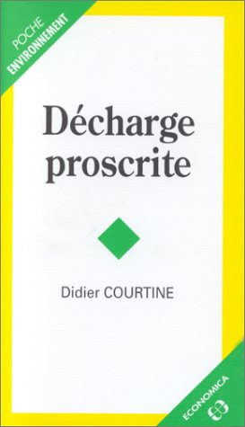 dcharge-proscrite