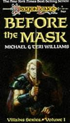 001: Before the Mask (Dragonlance Saga, Villains)