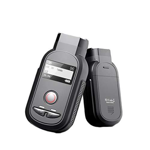 NLJY WiFi 4K 3840x2160p Sport Kamera Video Sprint Kamera Ultra High Definition Outdoor Kamera Loop Recorder