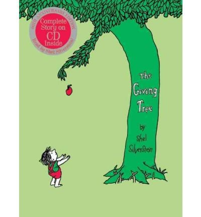 [(The Giving Tree)] [Author: Shel Silverstein] published on (September, 2007)