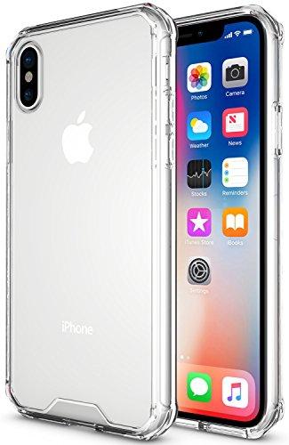 custodia wireless iphone x