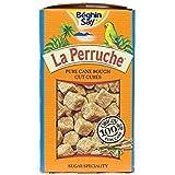 La Perruche Rough Sugar Cubes Brown (1kg)