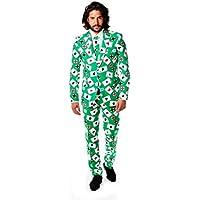Opposuits OSUI-0011-EU46 - Poker Face Kostüm, Casino Anzug