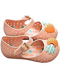 5e0e2189e1e Amazon.es: Naranja - Para niñas / Zapatos para bebé: Zapatos y ...