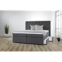 suchergebnis auf f r breckle boxspringbett. Black Bedroom Furniture Sets. Home Design Ideas