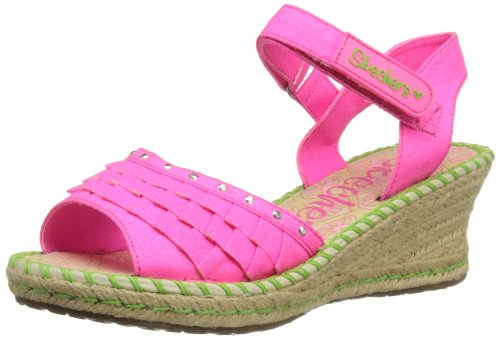 skechers-tikis-ruffle-ups-scarpe-col-tacco-per-bambine-e-ragazze-rosa-npnk-27