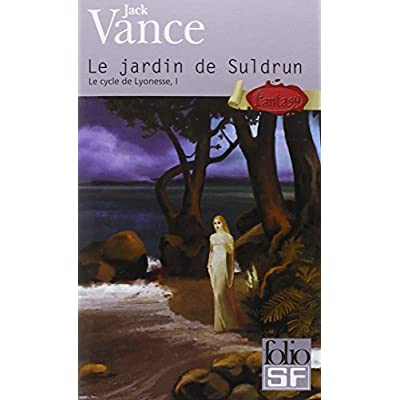 Pdf Le Cycle De Lyonesse Tome 1 Le Jardin De Suldrun Epub