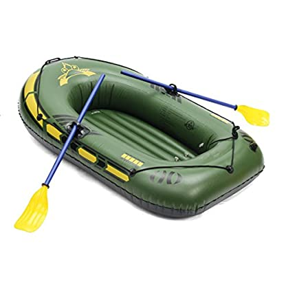 LY Inflatable Boat,Rubber Boat,188 * 114Cm,230 * 120Cm