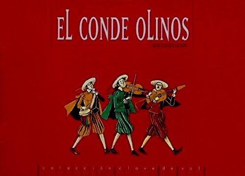 El conde Olinos/ Count Olinos