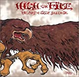 Songtexte von High on Fire - The Art of Self Defense