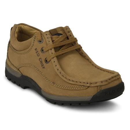 Red Chief Men's rust colour Casual Shoes (8)