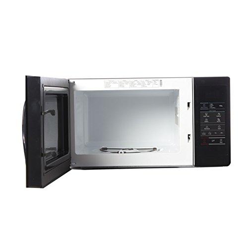 Samsung 20 L Solo Microwave Oven (MW73AD-B/XTL, Black)