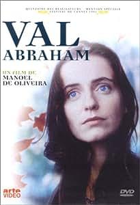 Val Abraham
