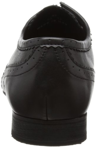 Hudson  Ellington,  Scarpe stringate modello Derby uomo Nero (Black)