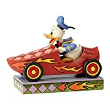 Road Rage (Donald Duck Figurine)