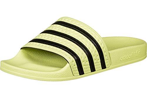 Adidas adilette w ciabatta da mare ice yellow