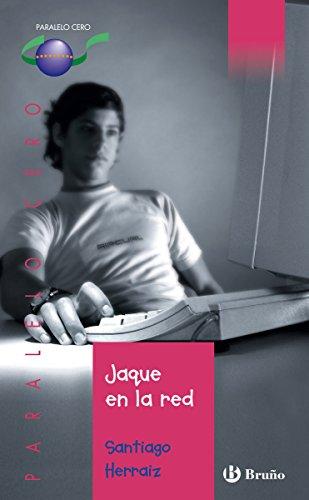 Jaque en la red (ebook) (Castellano - JUVENIL - PARALELO CERO ...