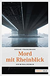 Mord mit Rheinblich (Kindling My Interest)
