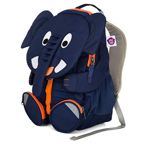 Affenzahn Kinderrucksack für 3-5 Jährige im Kindergarten - Elias Elefant
