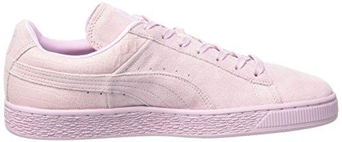 Puma 361372, Sneaker Basse Unisex - Adulto Rosa (Lilac Snow)