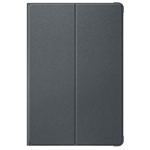Huawei Original Flip Cover für Mediapad M5 Lite 10 Zoll, Grau