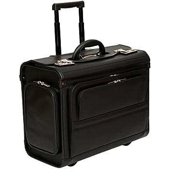 Porte documents roulettes taille bagage main pour avion emplacement pour ordinateur - Porte document a roulette ...