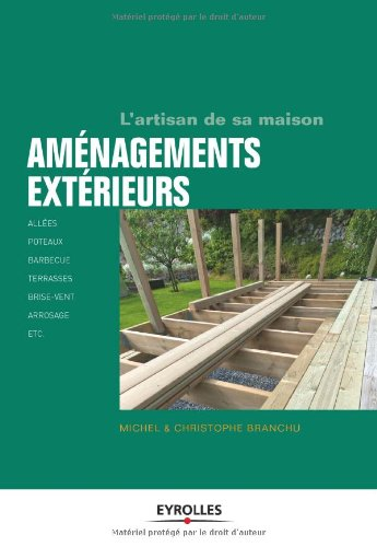 Amnagements extrieurs
