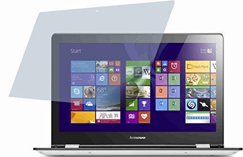 4ProTec Lenovo Yoga 500 15 Zoll (2 Stück) Premium Displayschutzfolie Bildschirmschutzfolie kristallklar Schutzhülle Displayschutz Displayfolie Folie