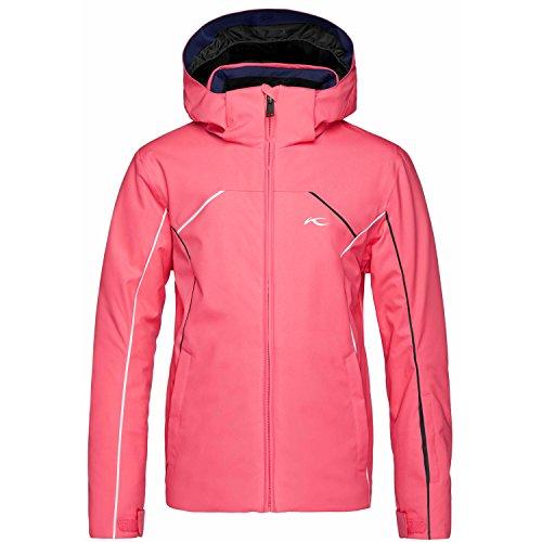 Kjus Formula Mädchen Skijacke, Größen Textil:176