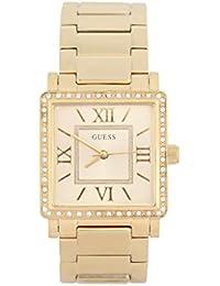 Guess Unisex Erwachsene-Armbanduhr W0827L2