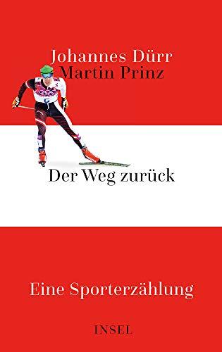 Der Weg zurück: Eine Sporterzählung
