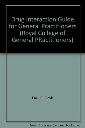 drug-interaction-guide-for-general-practitioners-royal-college-of-general-practitioners