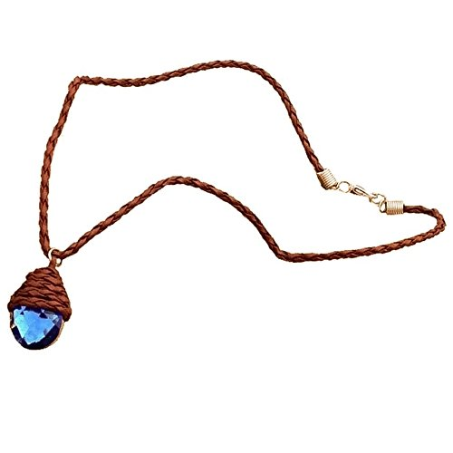 official-h2o-just-add-water-mako-sirena-collana-blu-cristallo-da-stagione-3