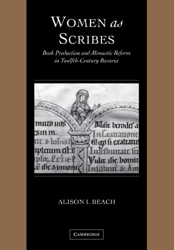 Women as Scribes Paperback (Cambridge Studies in Palaeography and Codicology)