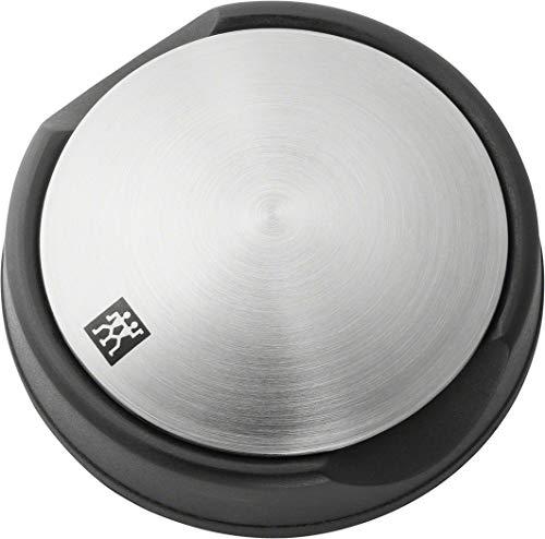 Zwilling Edelstahlseife rund 85 mm, matt poliert, Nr. 89007-001 -