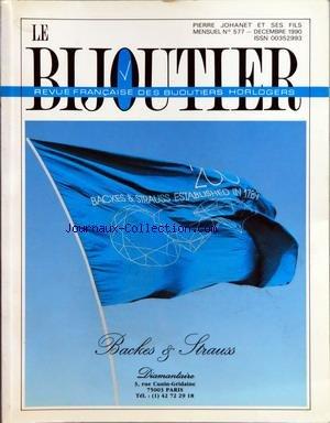 bijoutier-le-no-577-du-01-12-1990-revue-francaise-des-bijoutiers-horlogers-backes-et-strauss-diamant